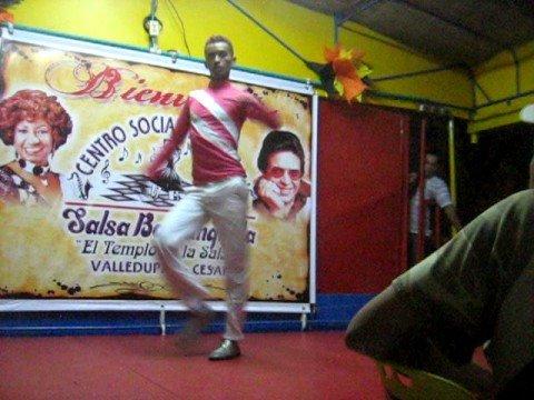 Salsa Barranquillera