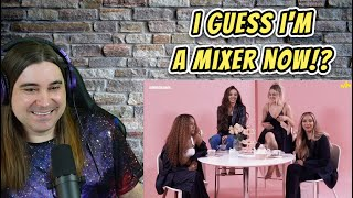 "Getting To Know Little Mix!   Reacting to ""Introduction To Little Mix (updated - 2021)"""