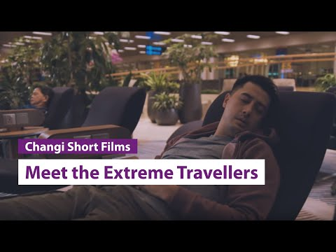 Meet the Extreme Travellers