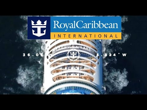 Royal Caribbean Wave 2017 - Cruise with Barrhead Travel
