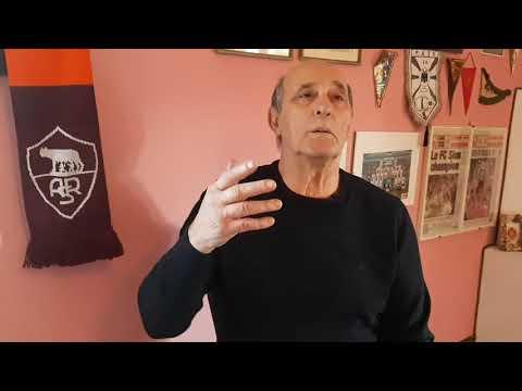 VIDEO - Alberto Ginulfi: il sanlorenzino che ha fermato Pelé