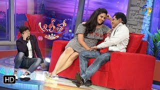 Alitho Saradaga – Chit Chat Show – With Ravi & Sreemuki – 16th oct
