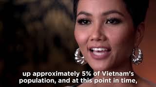 Up Close: Miss Universe Vietnam 2018