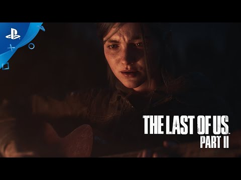 The Last of Us Part II ? Comercial estendido Oficial | PS4