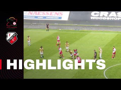 HIGHLIGHTS | SV Zulte Waregem - FC Utrecht