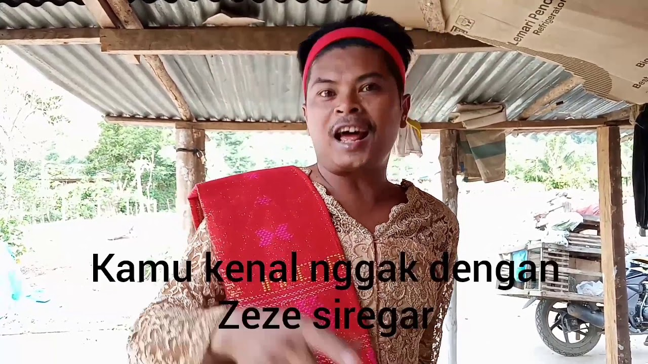 Lucu Gokil Karena Tidak Memakai Bahasa Indonesia Video SportNK