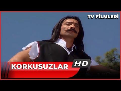 Korkusuzlar - Kanal 7 TV Filmi