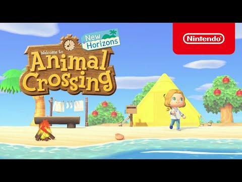 Deine Insel im März! ? Animal Crossing: New Horizons (Nintendo Switch)