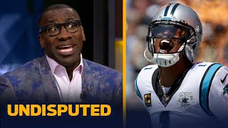 Skip & Shannon react to the Patriots signing Cam Newton | NFL | UNDISPUTED