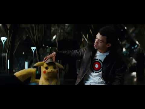 """POKÉMON Detective Pikachu - Spot """"Mágico"""""""