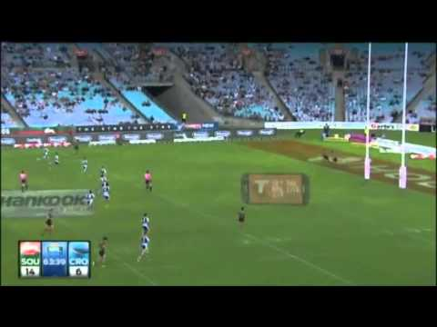 Baixar Greg Inglis - The Constant Threat of G.I 2013 Part 1