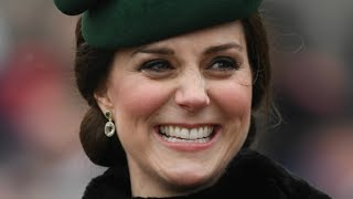 The Untold Truth Of Kate Middleton
