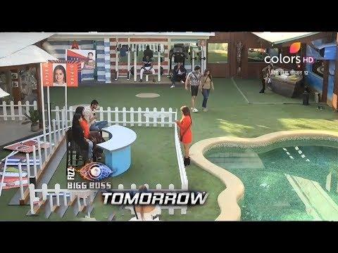 Bigg Boss 12 LIVE Updates: Farah Khan to Grace this Weekend Ka Vaar with Salman Khan