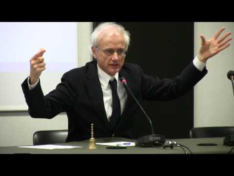 Informazione religiosa e vaticano - Piero Schiavazzi (vaticanista Huffinghton Post)