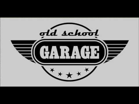 Old School Garage Mix - 90s Garage classics - 1 hour set The Pefect Summertime Mix