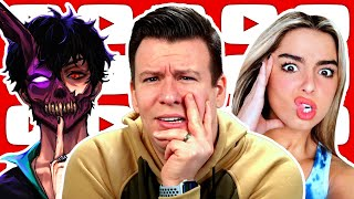 This Disgusting Addison Rae Video Exposed A Lot, QAnon, Corpse Husband, Amazon Hitler Controversy, &