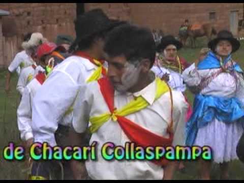 Waraqueros de Chacari - Chacari plazapi sumaq rosas