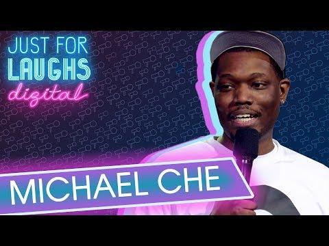 Michael Che - Scared Of White Women