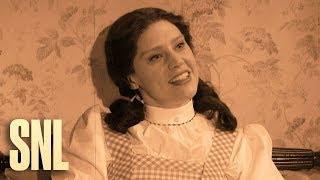 Cinema Classics: The Wizard of Oz - SNL