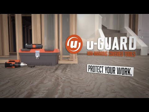 Crescent APEX® u-GUARD™