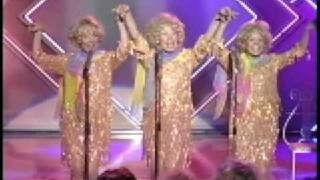 The Beverley Sisters Comeback 1986