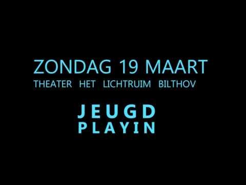 Promo - Jeugd play-in brandweerharmonie 2017