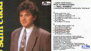 Ipce Ahmedovski - Pridjite sviraci - (Audio 1990)