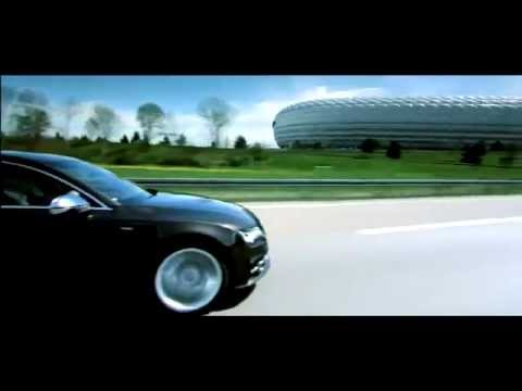 Video: Audi S7 Sportback