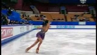 Mao Asada - 2005 Junior Worlds FS - HQ