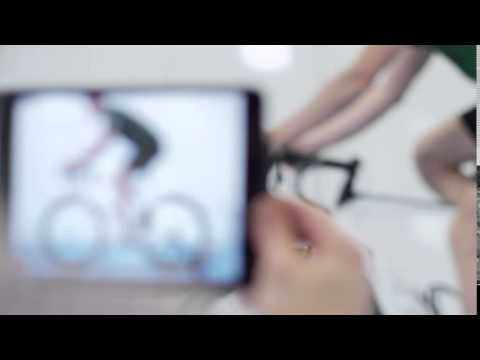 Pure Sports Medicine: Website Videos by Oldie - Bike Fitting