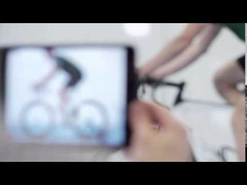 Pure Sports Medicine: Website Videos by Oldie - Bike Fitting