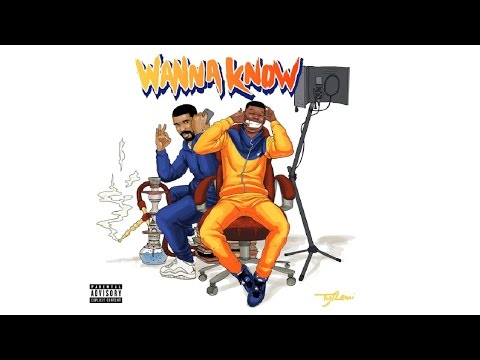 Dave - Wanna Know ft. Drake (Audio)