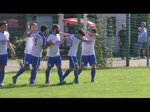 Blau-Weiß 90 Berlin - SV Tasmania Berlin (Berlin-Liga) - Spielszenen | SPREEKICK.TV