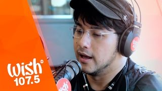 "DK Tijam covers ""Hanggang Ngayon"" (Kyla) LIVE on Wish 107.5 Bus"