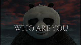 Kung Fu Panda   Who Are You