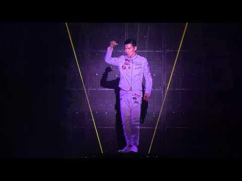 刘德华中国巡回演唱会——无间道、被遗忘的时光