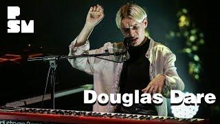 PSM Live: Douglas Dare - Swim & Red Arrows