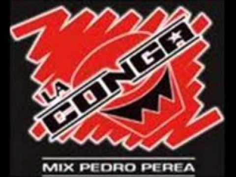 SONIDO LA CONGA--TE DEJO LIBRE--1995--PORCAYOMIX