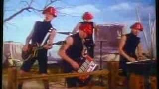 """Devo """"Whip It""""  - Bohemia Afterdark"""