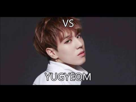 DANCE BATTLE JHOPE VS YUGYEOM VS TEN