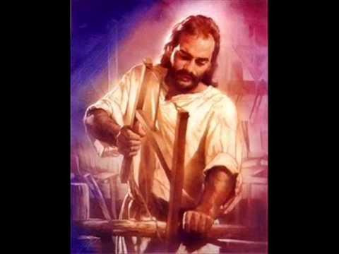 JESUS EL CARPINTERO