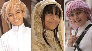 فيديو وطني السعودي - بدر المقبل - ريما العثمان - فارس القبي  قناة كنارى