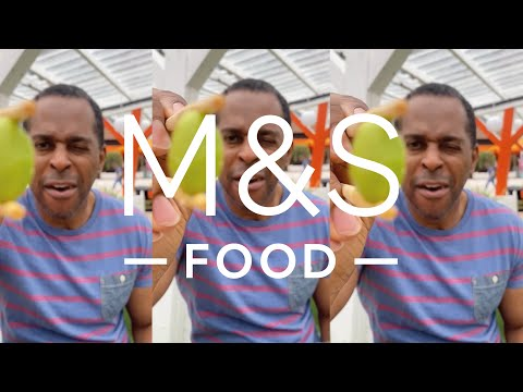 marksandspencer.com & Marks and Spencer Voucher Code video: Try our delicious NEW sushi range with Andi Peters   M&S FOOD