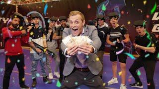 YOUTUBERS WINNEN €500 MET VIRTUAL REALITY TOERNOOI!