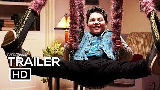 GOOD BOYS Official Trailer (2019) Seth Rogen, Comedy Movie HD