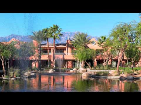 Westin Mission Hills Audio Interview with Gary Orfield - Rancho Mirage by Glen Erickson