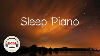 Sleep Piano Music - Calm Music - Peaceful Piano Music - Stress relief