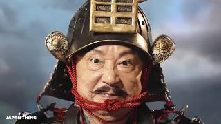 Weird, Funny & Cool Japanese Commercials #30