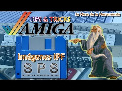 Amiga Tips&Tricks 0001 - Archivos IPF (Software Preservation Society)