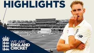 Smith Frustrates England Onslaught | The Ashes Day 3 Highlights | First Specsavers Ashes Test 2019